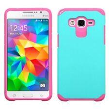 Étuis, housses et coques rose Pour Samsung Galaxy Grand pour téléphone mobile et assistant personnel (PDA)