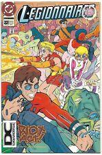 Legionnaires '95 22 DC Universe VF G4