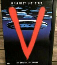 V (DVD, 2001)