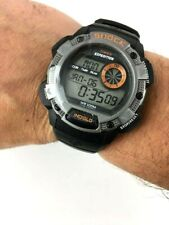 Watch Timex Expedition Shock T49978 Man Woman Digital Chrono Indiglo