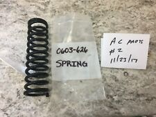 Arctic Cat Snowmobile Shock Spring 0603-626 NEW! OEM!