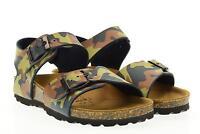Valleverde scarpe bambino sandali G51805T MIMETICO (28/34) P17