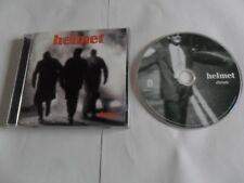 HELMET - Aftertaste (CD 1997) Metal / USA Pressing