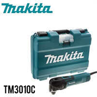 Makita TM3010C (A Grade)  Multi-Tool Kit w/Full Warranty