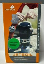 Jetboil Classic Personal Cooking System, All in One, Brand New