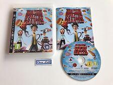 Tempête De Boulettes Géantes - Sony PlayStation PS3 - FR - Avec Notice