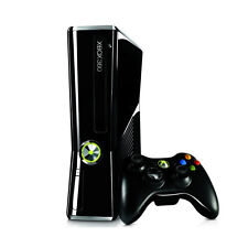 Microsoft Xbox 360 (Latest Model)- 250 GB WIFI--JULY 2011 OR BEFORE DATE!  RARE!