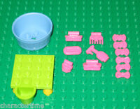 Lego Friends Pet Accessories NEW