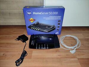 FRITZ!Box HomeServer 50.000