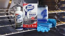 Horno Mate sólo para racks Kit de limpieza con guantes, Esponja, bolsas para todos los racks.