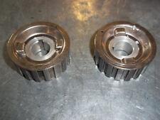 Ducati Pantah 500 600 Timing pulleys