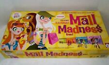 2005 MALL MADNESS Talking Electronic SHOPPING GAME 100% Complete