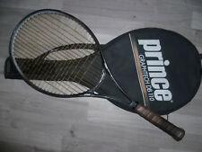 RAQUETTE TENNIS PRINCE GRAPHTECH DB 110 MANCHE 4