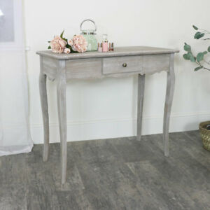 Console Table Dressing Table rustic country shabby chic vintage bedroom hallway