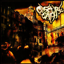 OBSCURE OATH / SLAUGHTER OF THE INNOCENTS Split CD
