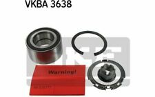 SKF Wheel Bearings Width [mm]: 39 for RENAULT CLIO VKBA 3638 - Mister Auto