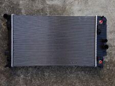 NEW RADIATOR MERCEDES  VINO/VITO W639 2003-- (OE 6395010701) AUTO/MANUAL