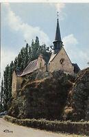 BF15407 sanctuaire n d de behuard la chapelle behuard france  front/back image