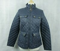 Barbour Women's Bowfell Quilt Jacket - Navy - Sizes 8, 12 & 14  - RRP £149