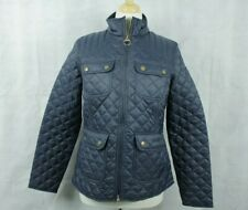 Barbour Women's Bowfell Quilt Jacket - Navy - Sizes 8 & 12  - RRP £149