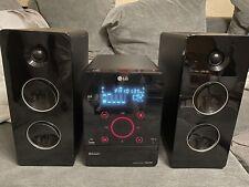 LG Stereoanlage CM2760 Bluetooth USB Micro Hi-Fi System