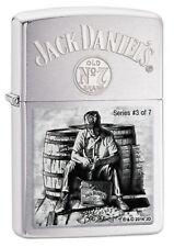 Zippo Jack Daniels Scenes from Lynchburg #3 limited Edition Feuerzeug 2004491