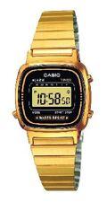 Bracelets de montre noirs Casio
