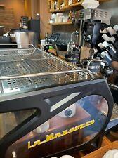 La Marzocco Strada 2 Groop Mp Professional Barista Espresso Bar Machine
