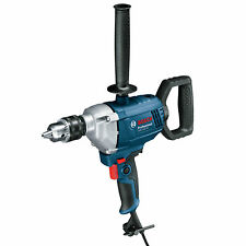 New 850W 630rpm Electric Drill Professional Gbm1600Re 220V with Key Chuck