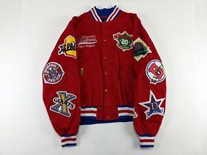 Negro Leagues Baseball Museum Teams Jacket