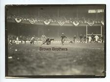 Rare Vintage 1926 New York Yankees Football Red Grange @ Yankee Stadium Photo #3