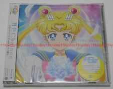 Momoiro Clover Z Tsukiiro Chainon Pretty Guardian Sailor Moon Eternal CD Blu-ray