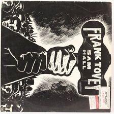 Sam Hall Frank Tovey Vinyle