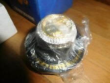 2018 Golden State Warriors Replica NBA Championship Ring From Game - NIB