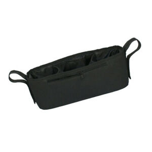 1pc Stroller Organizer Waterproof Travel Bag Hanging Bag for Toys