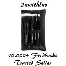 ELF COSMETICS E.L.F. MAKE UP STIPPLE BRUSH TRAVEL 5 PIECE SET #85056