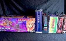NECA Ultimate Predator Lot, Instant Collection! Lasershot, Blade Fighter,Rare!