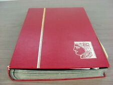 Latin America, Brazil, Accumulation of 1500+ Stamps in a stockbook, pages, &