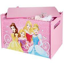 Disney Princesses coffre a Jouets HelloHome