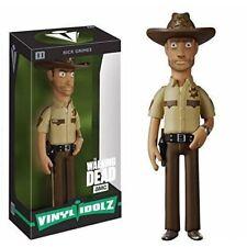 Funko The Walking Dead Action Figures Rick Grimes