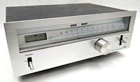 Vintage Pioneer Stereo AM/FM Tuner Model TX-6500 - Broken Power Switch AS-IS