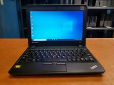 "Lenovo Thinkpad X131e| 11.6""| AMD E2| 320 GB HDD| 4GB RAM| WIN 10| HDMI| Charger"