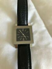 Bulgari Women's Quadrato Stainless Steel Swiss Watch