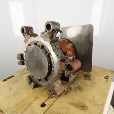 Doosan 2sp V5 Dooturn 12 Station Turret Lathe Tool Holder Amp Hydraulics