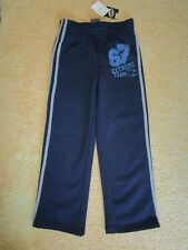 Boys Pumpkin Patch Jogger track pants with side stripes Size 5