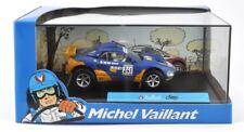 Metall Modellauto 1:43 Michel Vaillant Comic Collection Vaillante Cairo Vitrine