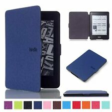 New Smart Ultra Slim Magnetic Case Cover For All amazon Kindle Paperwhite 1 2 3