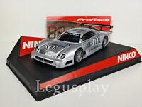 Scx Scalextric Slot Ninco 50339 CLK GTR Prorace