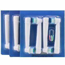 4pcs oralb eb17-4 eb17 mundpflegemittel elektrische zahnbürste ersatz kopf ILC