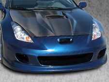 2000-2005 TOYOTA CELICA TRD STYLE CARBON FIBER FUNCTIONAL VENTED COOLING HOOD